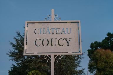 Château Coucy, Montagne Saint-Emilion
