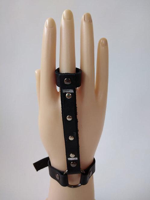טבעת (פינגר) צמיד