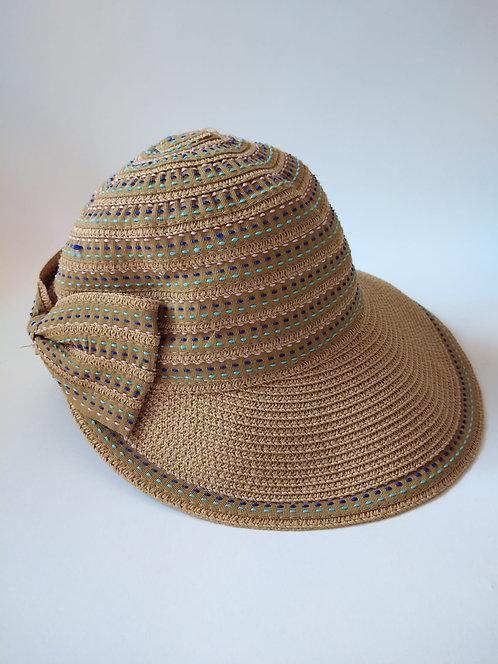 כובע באקט פאפיון אחורי 3