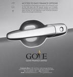 Gove Finance - Magazine Advt