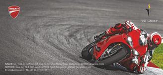 VST Ducati