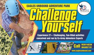 Eagles Unbound Adventure Park
