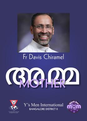Talk By Fr Davis Chiramel.jpg