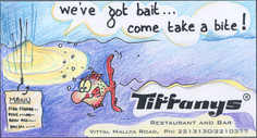 Tiffanys Ads Fish