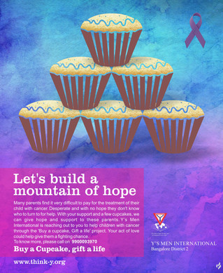 Cupcake Hope