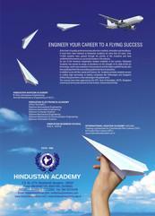 Hindustan Academy Ad - India Today