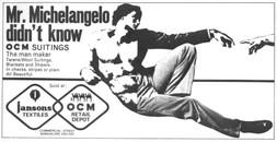 Michelangelo - OCM