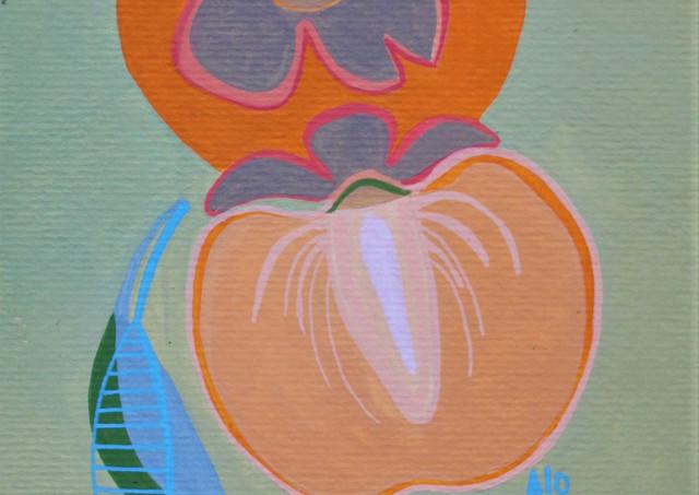 illustration fruit