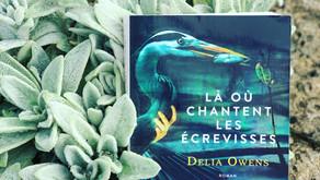 Là où chantent les écrevisses - Delia Owen
