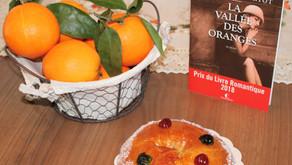 La vallée des Oranges - Béatrice Courtot