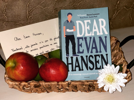 Dear Evan Hansen - Multi-auteurs