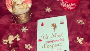 Un Noël saupoudré d'espoir - Nathalie Brunal