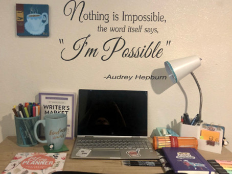 Impossibilities & Other Goals