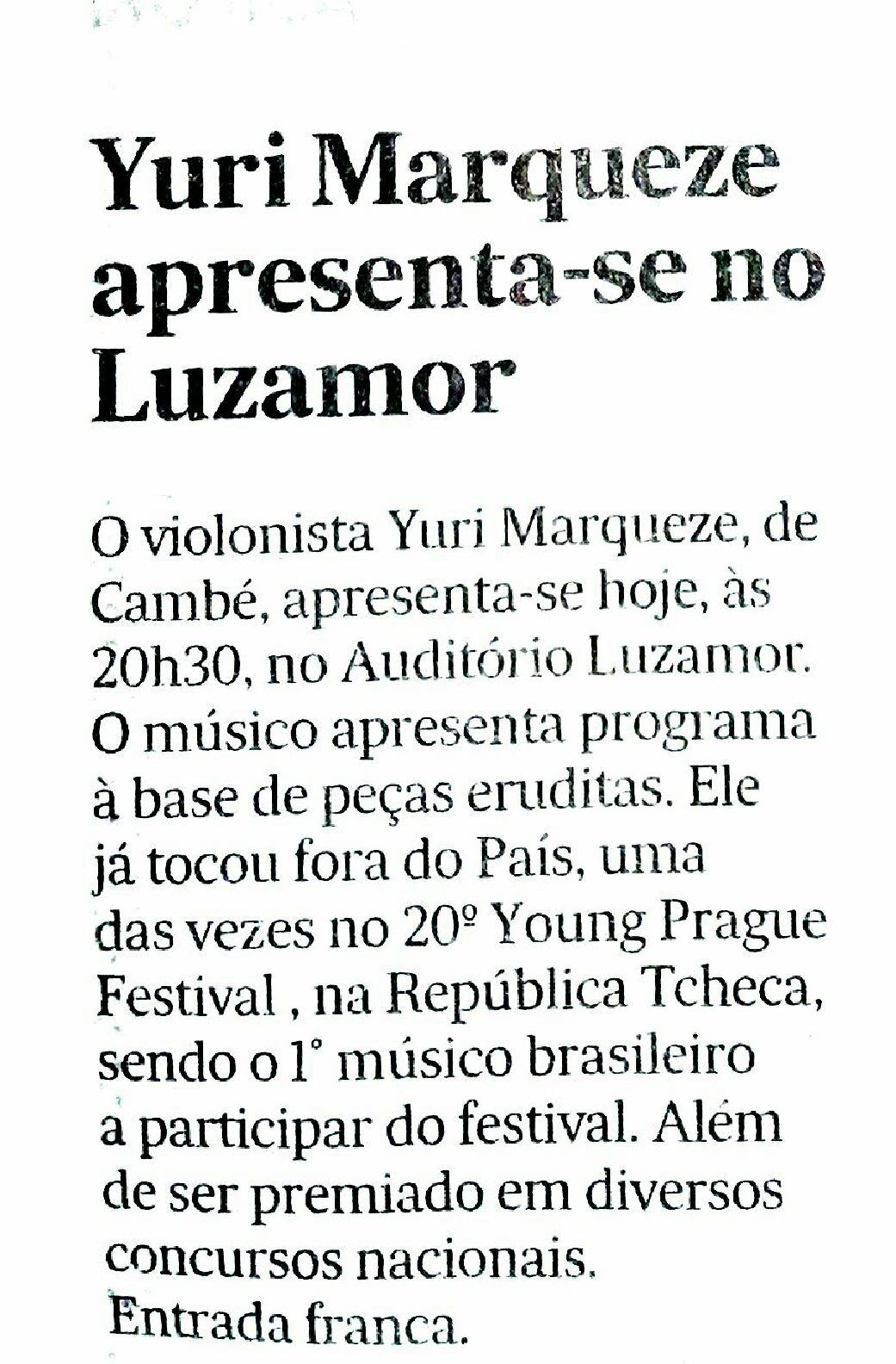 O Diário (Maringá) 7-11-2013