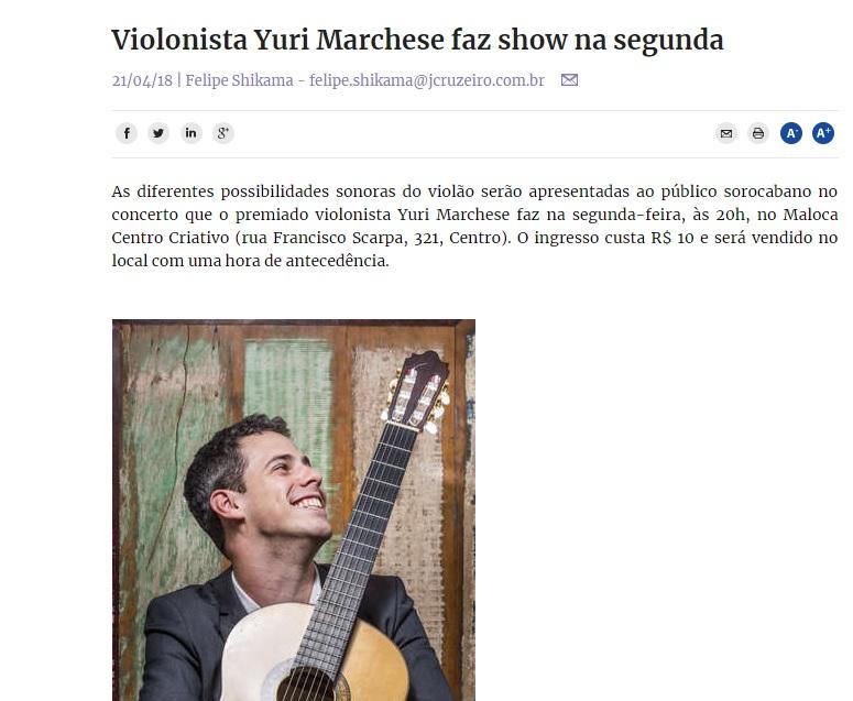 Jornal O Cruzeiro (sorocaba)
