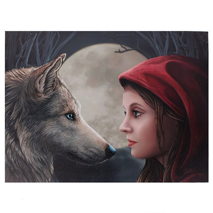 Moonstruck - Lisa Parker Canvas