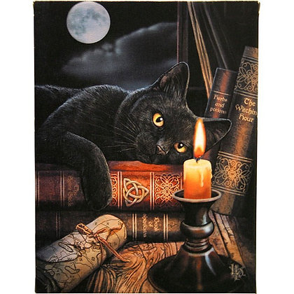 Witching Hour - Lisa Parker Canvas