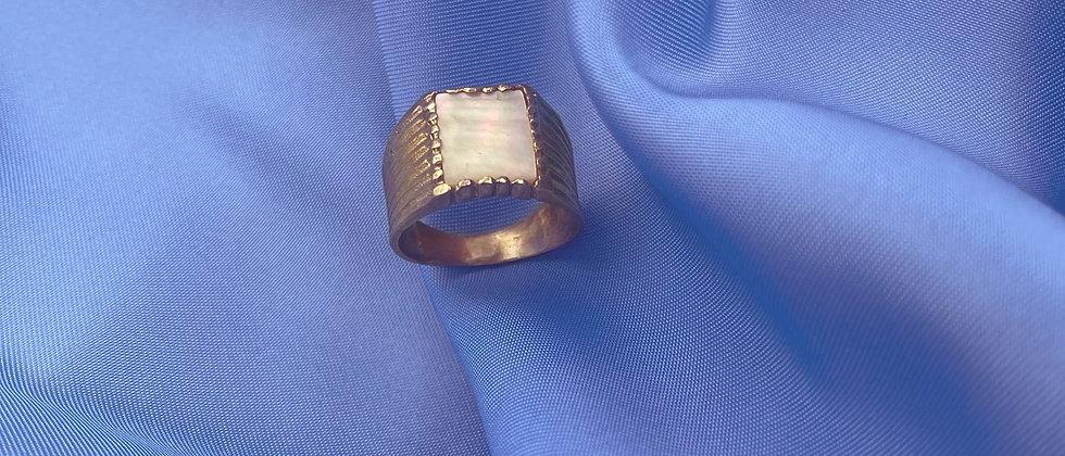 Men or woman ring
