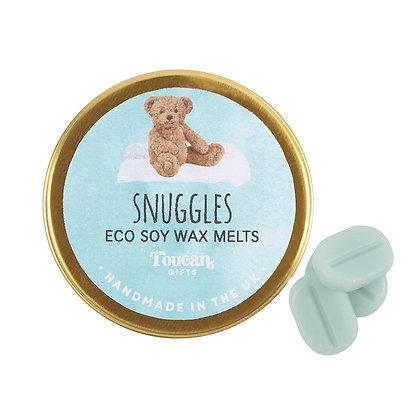 Snuggles Eco Soy Wax Melts