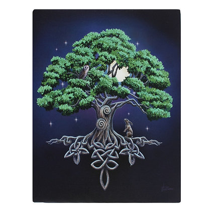 Tree of Life - Lisa Parker Canvas