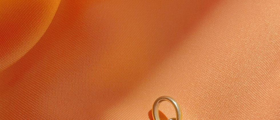 Agatha sweet heart pendant