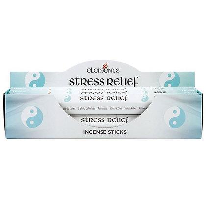 20 Stress Relief Incense Sticks