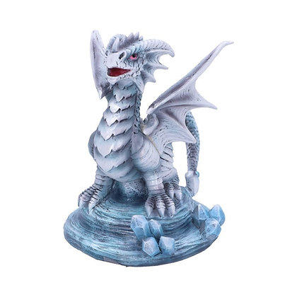 Age of Dragons Small Rock Dragon Figurine 10.7cm - Anne Stokes