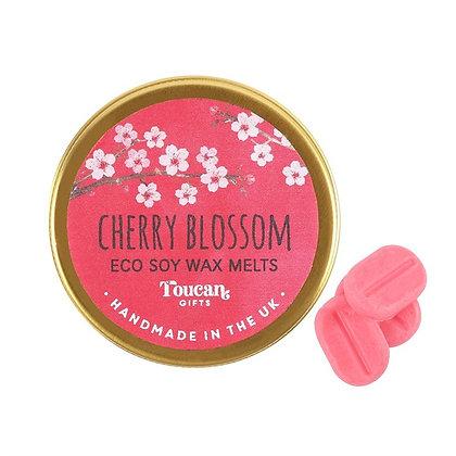 Cherry Blossom Eco Soy Wax Melts