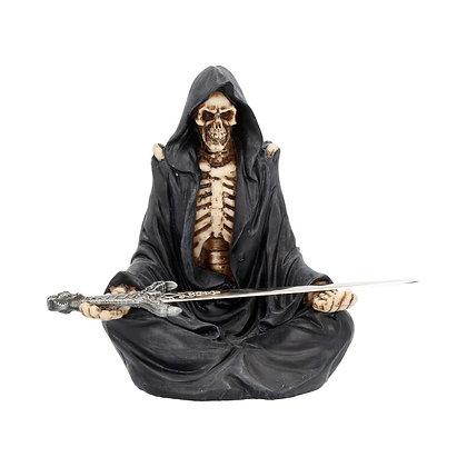 Eternal Servitude Reaper Ornament - 15cm