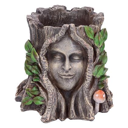 Oak Goddess Ornament 16.7cm