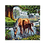 Thumbnail: Fell Ponies Crystal Art Kit