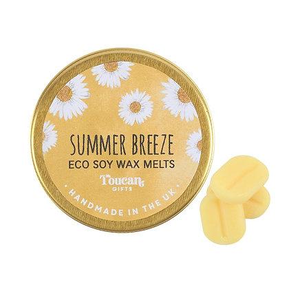 Summer Breeze Eco Soy Wax Melts
