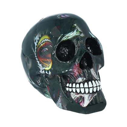 Skull Candy Ornament 19cm