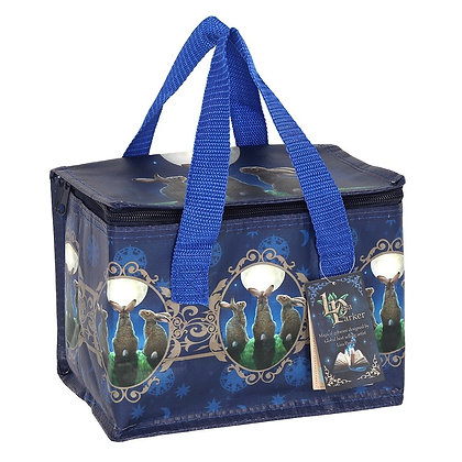 Moon Shadows Lunch Cooler Bag - Lisa Parker