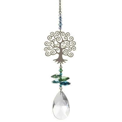 Crystal Fantasy Tree of Life