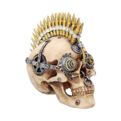 Large Gears of War Skull Ornament 23cm