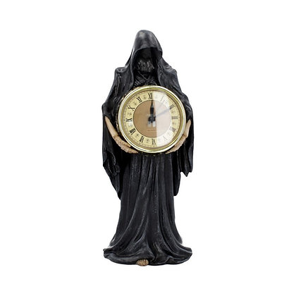 Final Hour Reaper Clock 28.5cm