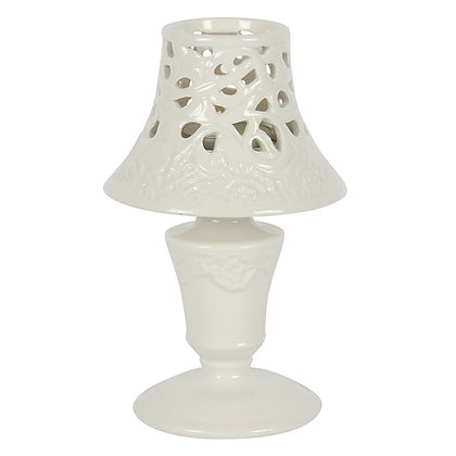 Cutout Lamp Tealight Holder