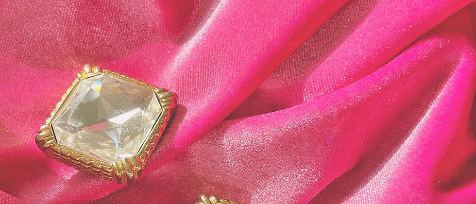 80s Dior clips