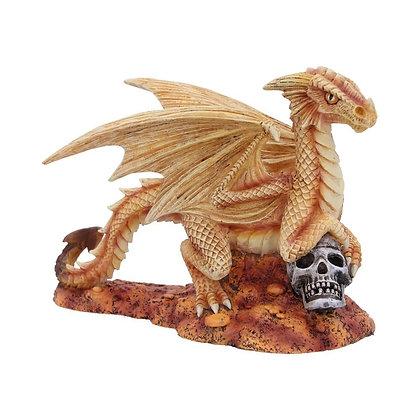 Age of Dragons Small Desert Dragon Figurine 13cm - Anne Stokes