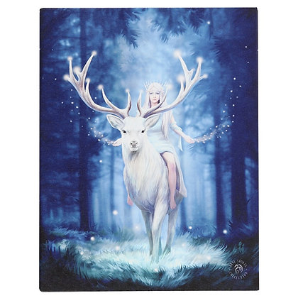 Fantasy Forest - Anne Stokes Canvas