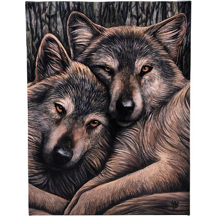 Loyal Companions - Lisa Parker Canvas