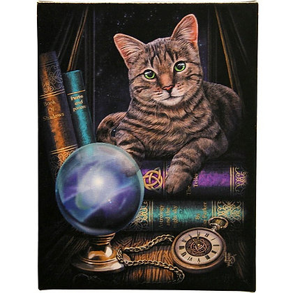 Fortune Teller - Lisa Parker Canvas