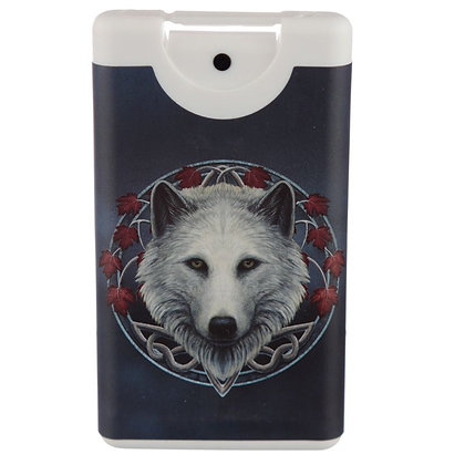 Guardian of The Fall Wolf Spray Hand Sanitiser - Lisa Parker