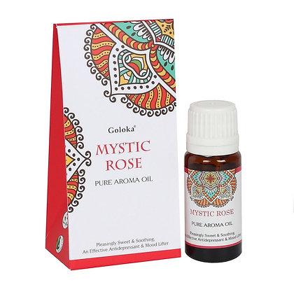 Goloka 10ml Mystic Rose Fragrance Oil