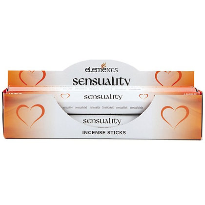20 Sensuality Incense Sticks