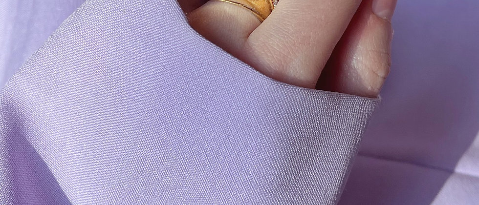 Goldplated chunky dome orange stone ring