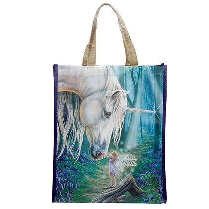 Fairy Whispers Shopping Bag - Lisa Parker