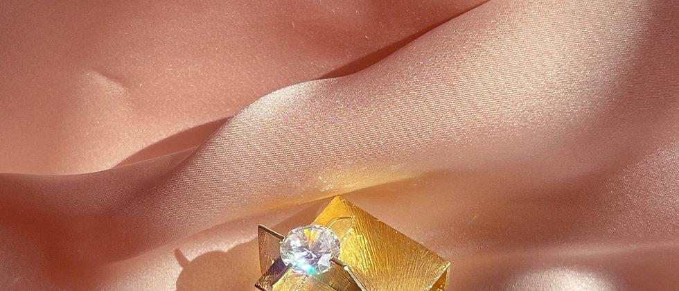 Impressive Bruno Rocha ring