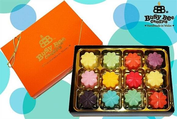 Busy Bee Fruitie Wax Tart Selection Box